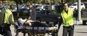 strage california (Reuters)