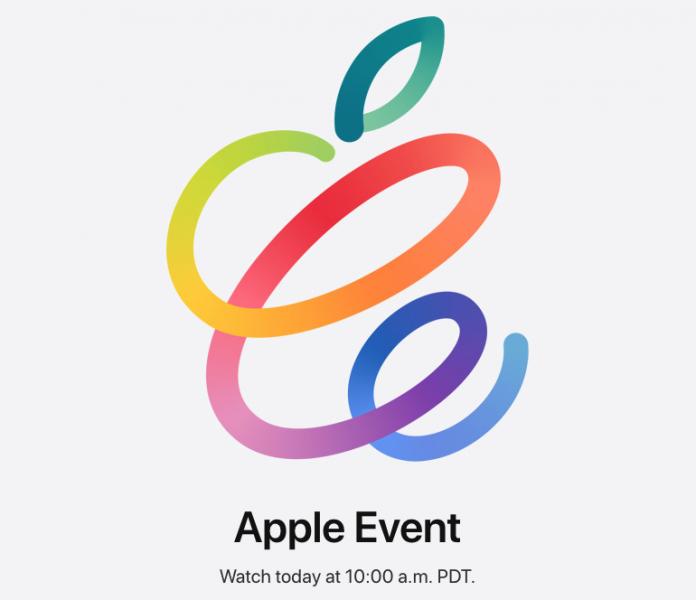 Evento Apple Live